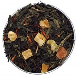 Thé vert, Un Thé aux Maldives, Christine Dattner, 100g