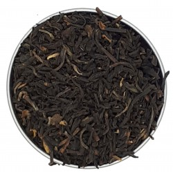 Thé noir, Grand Yunnan, Essentiel Thé, 100g