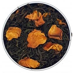 Thé noir, Le Thé des Sorcières, Essentiel thé, 100g