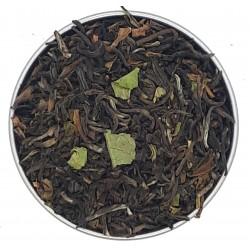 Thé noir, Darjeeling Himalaya, Essentiel thé, 100g