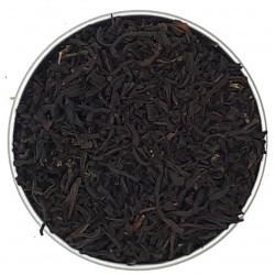 Thé noir, 4 Fruits Rouges, Essentiel thé, 100g