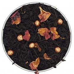 Thé noir, Thé de Caroline, Essentiel thé, 100g