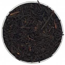 Thé noir, Earl Grey, Essentiel thé, 100g