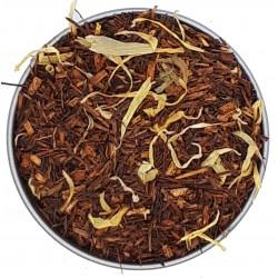 Rooibos Caramel'O, Essentiel thé, 100g