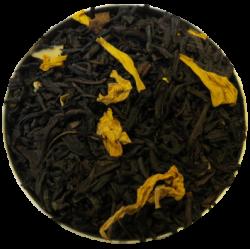 Thé noir, L'Automne à Central Park, Christine Dattner, 100g