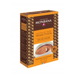 Chocolat en Poudre Tradition 500gr