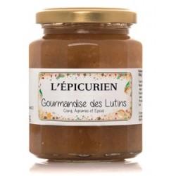 Gourmandise des Lutins L'épicurien